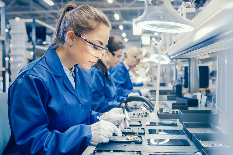 Manufacturing Sector Sees 3.1% Overall Growth in January 2020 [Report]