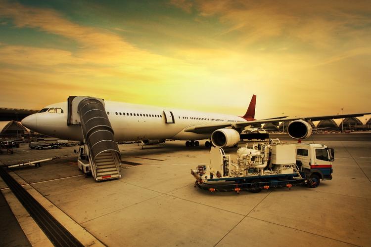 Air Travel Equipment Maker Announces $48M Acquisition