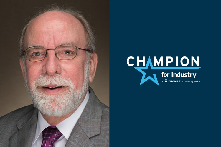 """Gandalf of Industrial Biotechnology"" Joel Stone Named Champion for Industry"