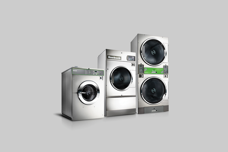Laundry Equipment Manufacturer To Add 250 Jobs