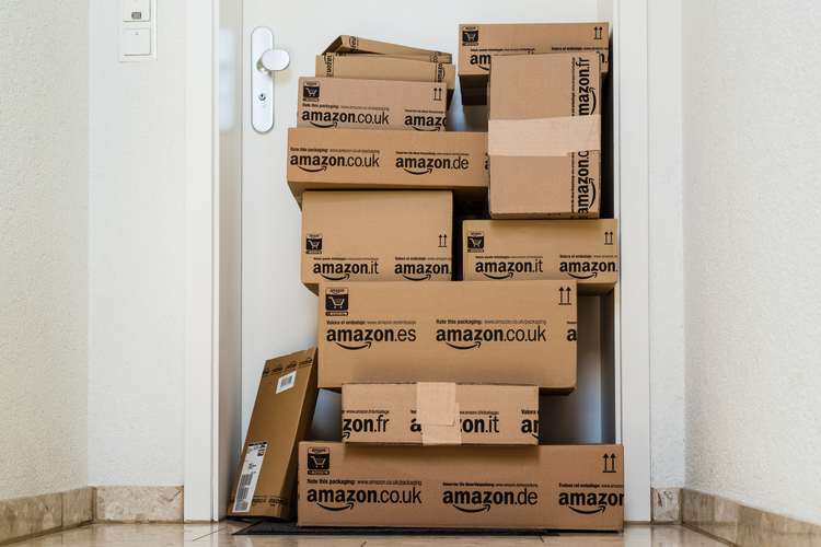 Amazon Reinvents Delivery Expectations — Again