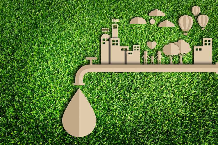Why Water Sustainability Needs to be High on Your Risk Radar