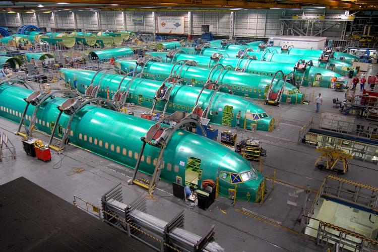 Kansas Aerospace Manufacturer Receives $80 Million in Pentagon Funding
