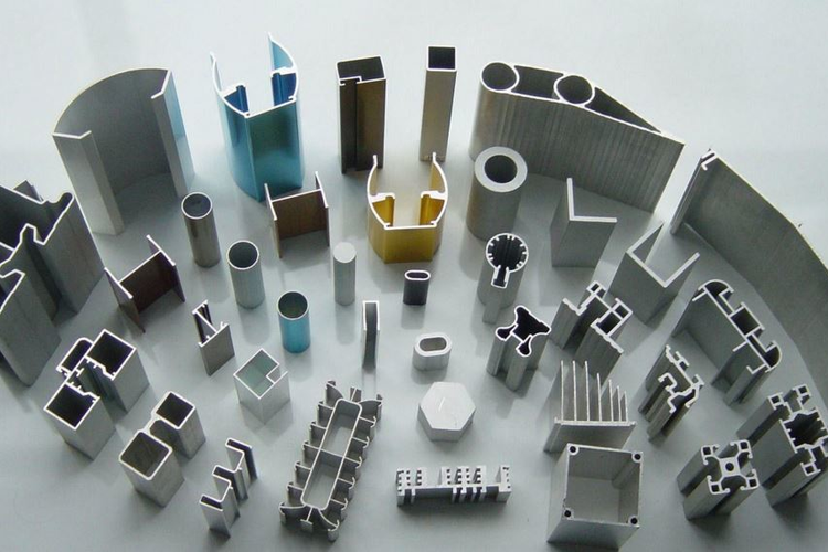 How Is Aluminum Made >> How Are Aluminum Extrusions Made