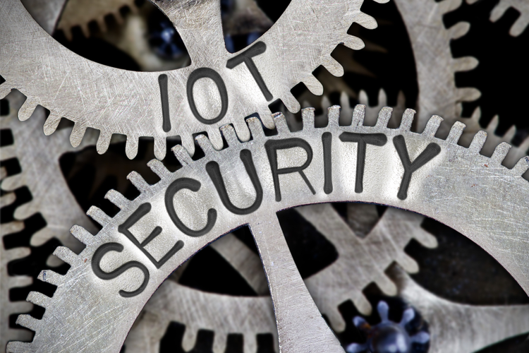 IoT security gears