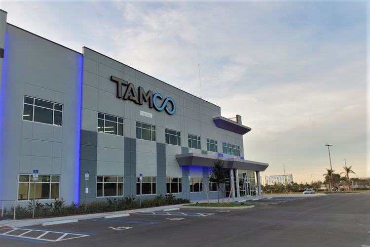 TAMCO Opens 441,000 Sq Ft Manufacturing & Fulfillment Center in Florida