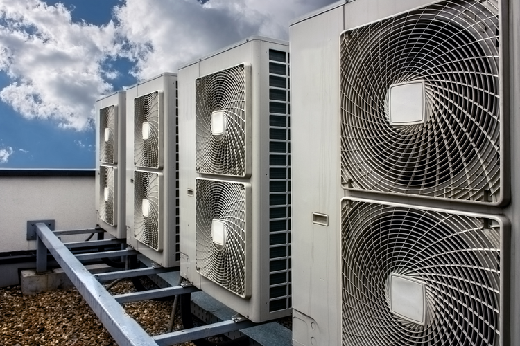 6 Heating & Cooling Technologies to Help Your Business Save Money and Increase Efficiency