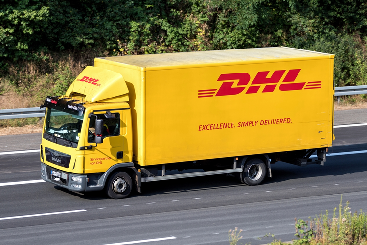 DHL Invests Over $300M in Advanced Supply Chain and Logistics Technology