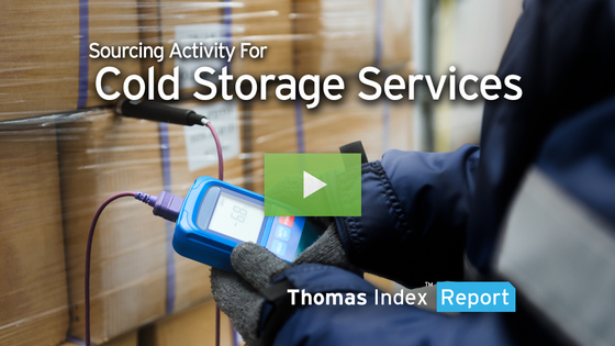 Cold Storage Services See Sustained Spike as Preparations Begin for Future COVID-19 Vaccine Transport