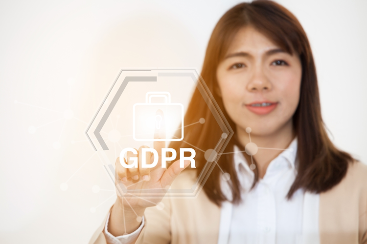 Considering GDPR in Supply Chain Management Processes