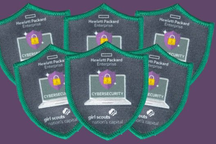 Scouts Offer Cybersecurity Badge to Encourage Tech Interests