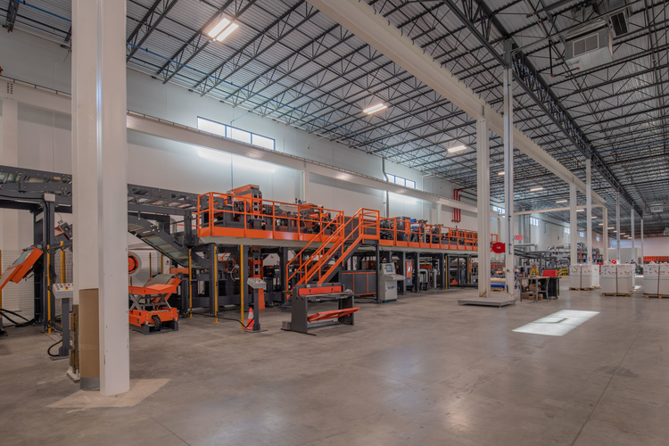 Metal Panel Maker Invests $28.5 Million in Indiana Expansion