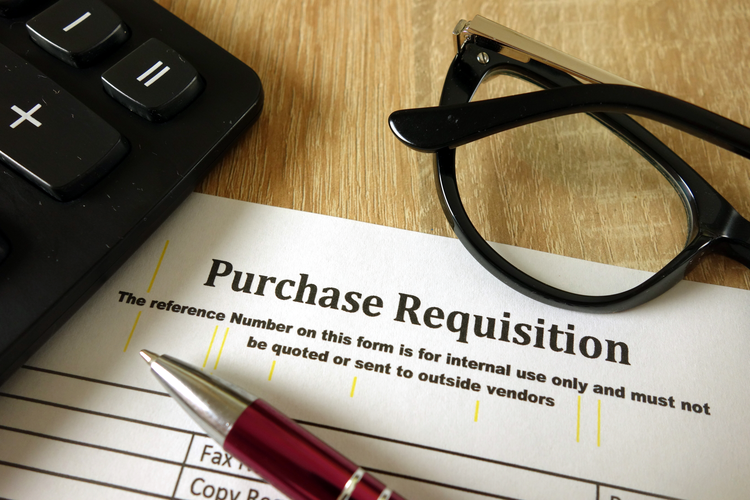 What is a Purchase Requisition?