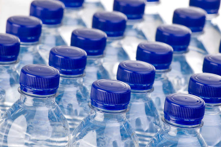 Manufacturers Seek Packaging Alternatives for Bottled Water