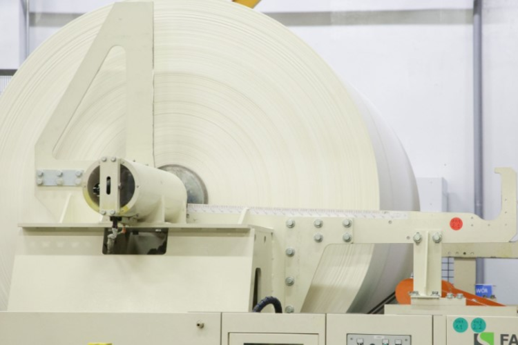 Tissue Paper Manufacturer Sofidel Opens New Oklahoma Factory to Meet Growing Customer Demand