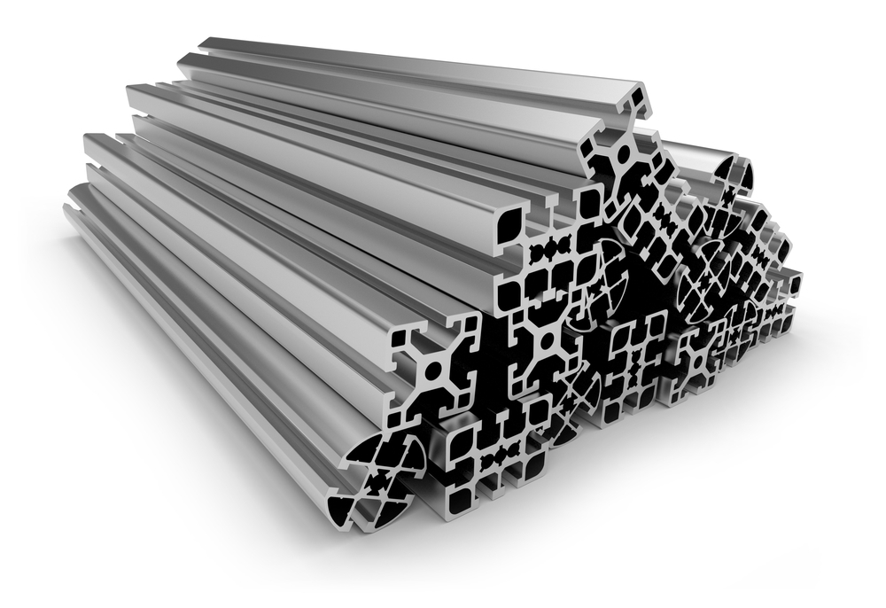 Aluminum Extrusion Process and Applications