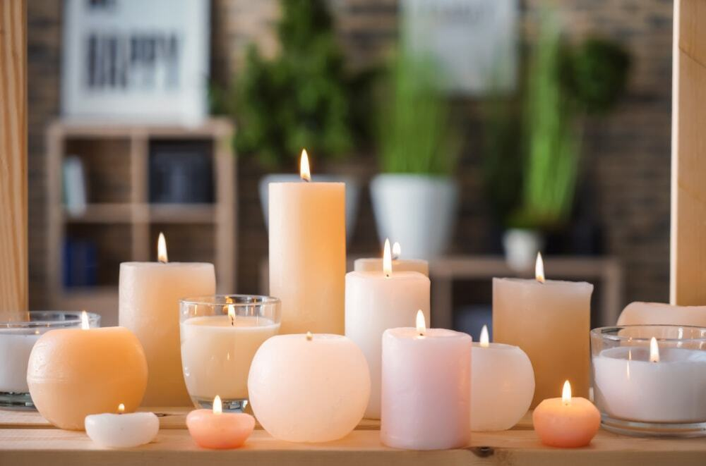 Top Private Label Candles Manufacturers Suppliers And Companies