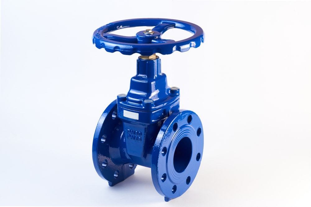 All About Gate Valves