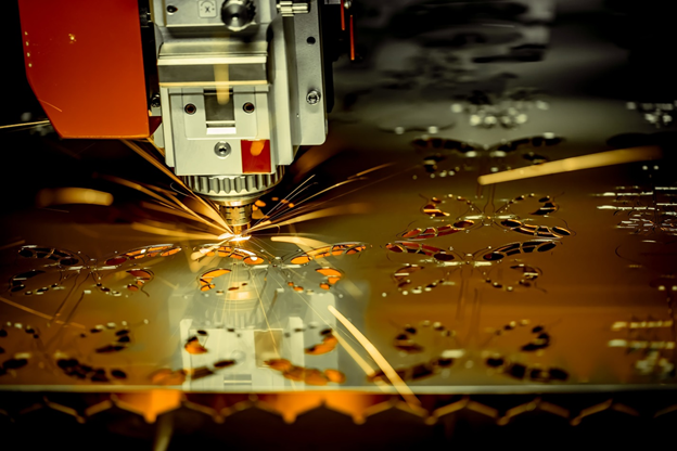 A Guide to Laser Cutting and the CNC Laser Cutting Machine