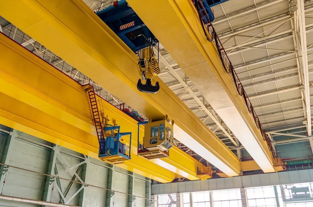 Top Overhead Crane Manufacturers and Suppliers in the US and Internationally