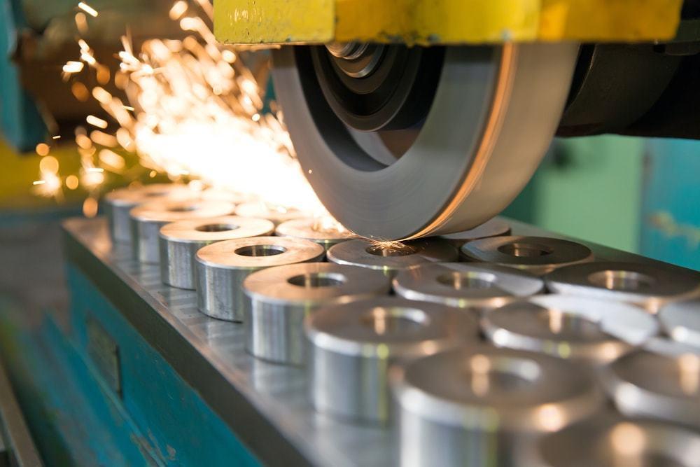 Metallveredelung – Welche Arten von Oberflächen gibt es?