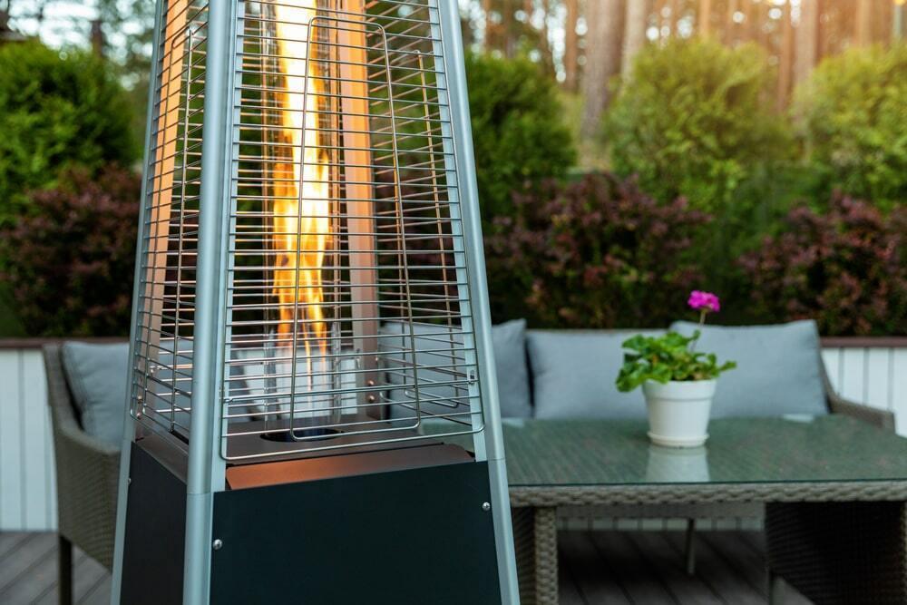 The 10 Best Outdoor Patio Heater In, Outdoor Patio Heaters Propane Reviews