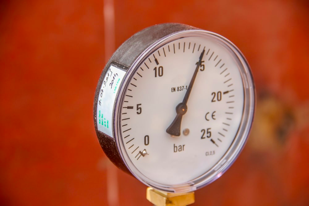 Mechanical Gauges: An In-Depth Look at the Different Types