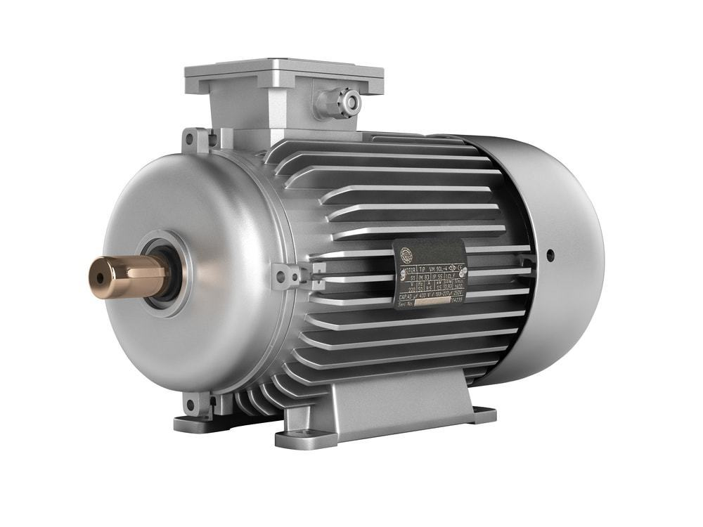 Top Electric Motor Manufacturers In The USA