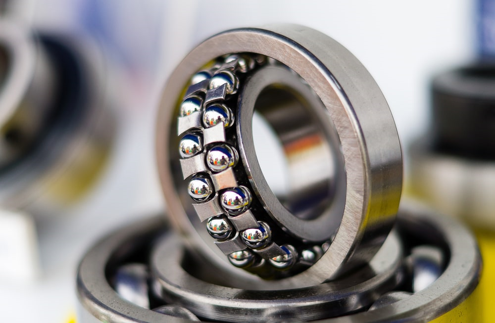 Types of Bearing Classifications and How They Work