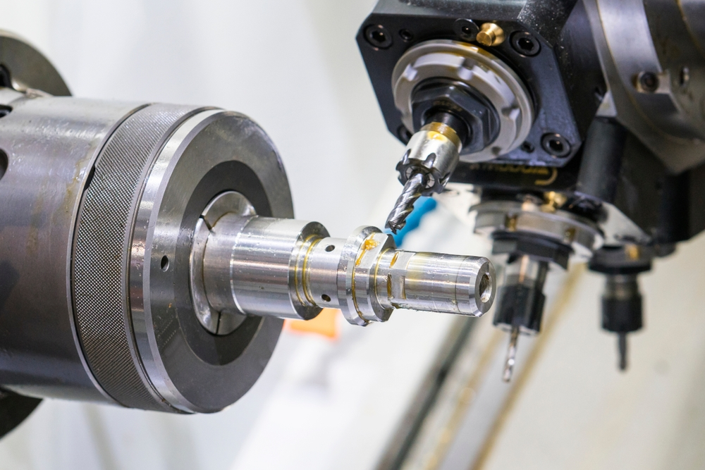 Metal Fabrication - An Overview of Processes and