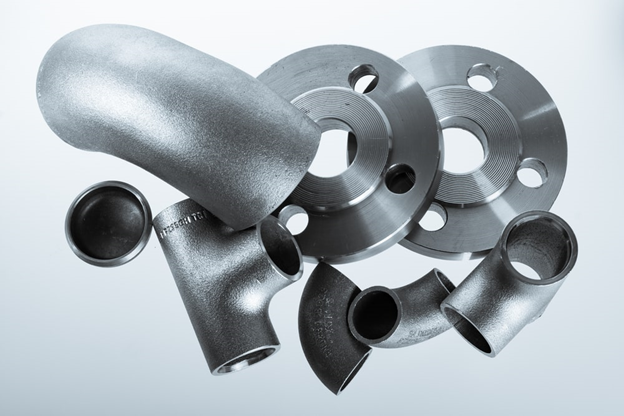 Understanding Pipe Fittings - Types of Pipe Fittings