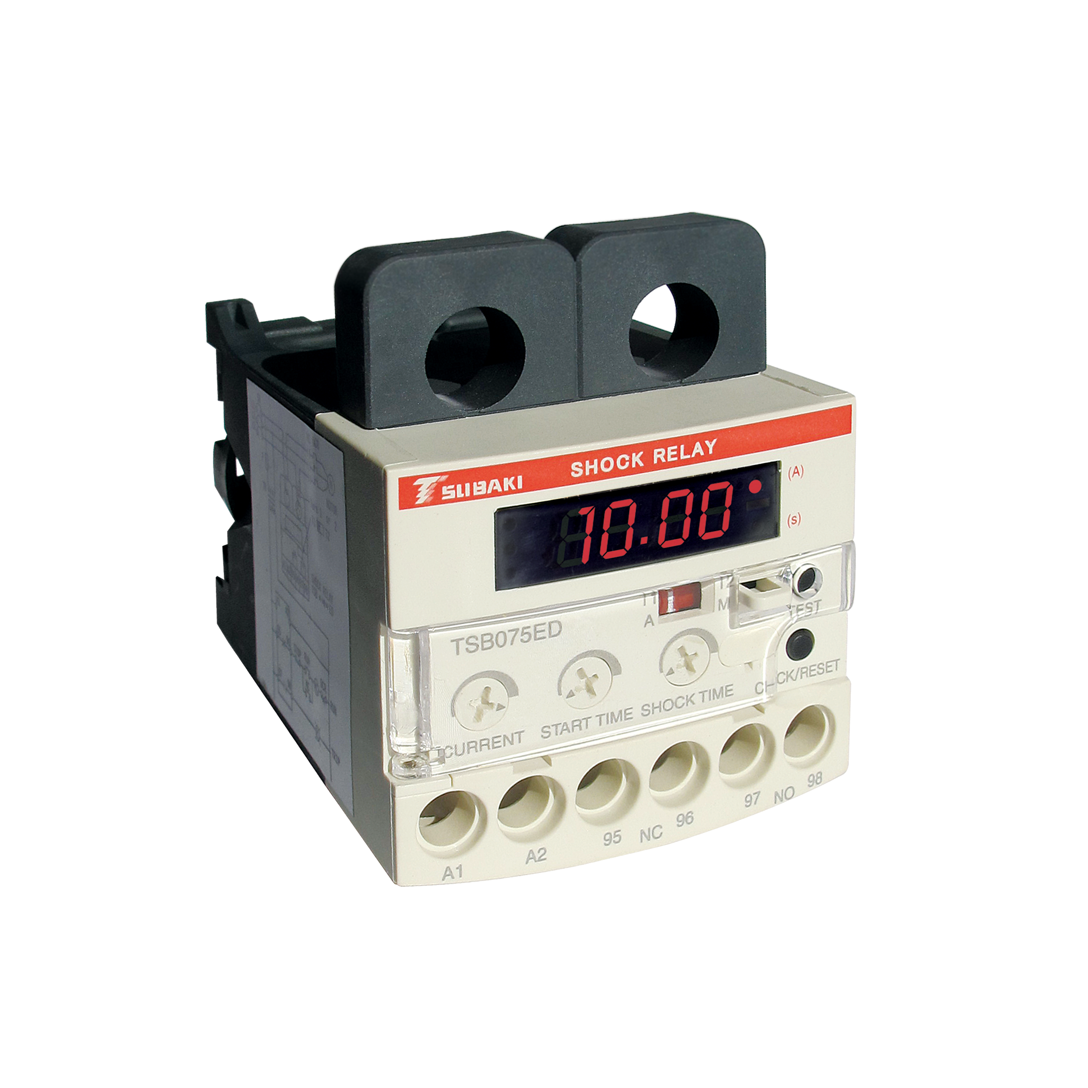 Types Of Magnets Thomasnet >> Types Of Relays A Thomas Buying Guide