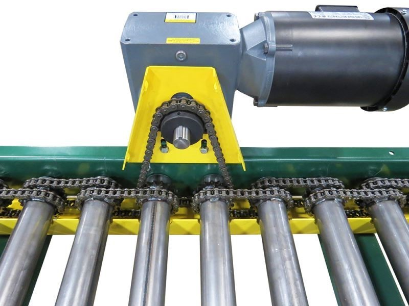 All About Roller Conveyors - Types, Design, and Uses