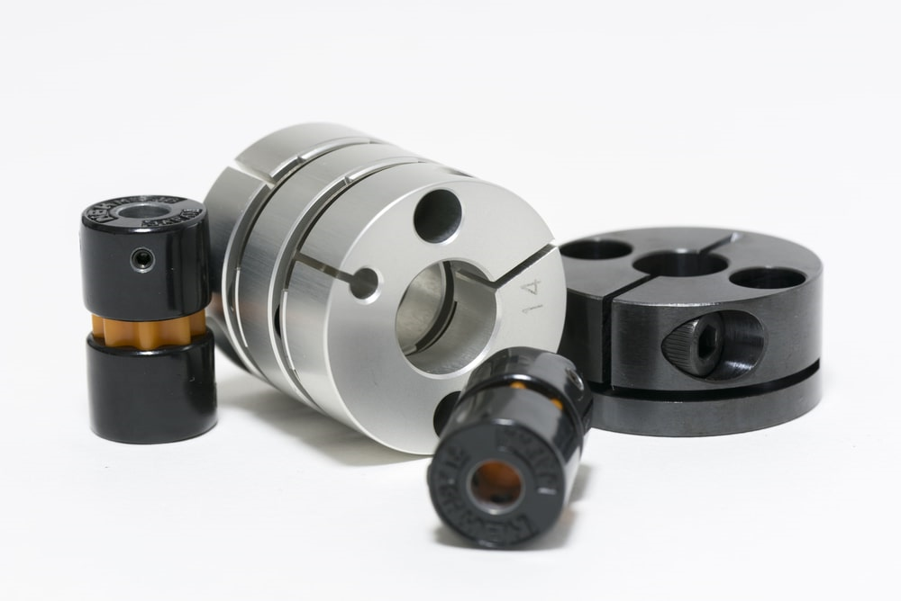 Types of Shaft Couplings - A Thomas Buying Guide