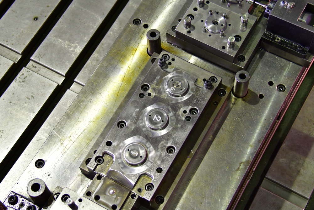 What is Metal Stamping? A Guide to Processes, Steps and