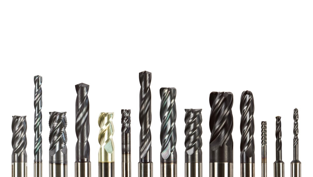 Drill Bit Material What Are Drill Bits Made Out Of