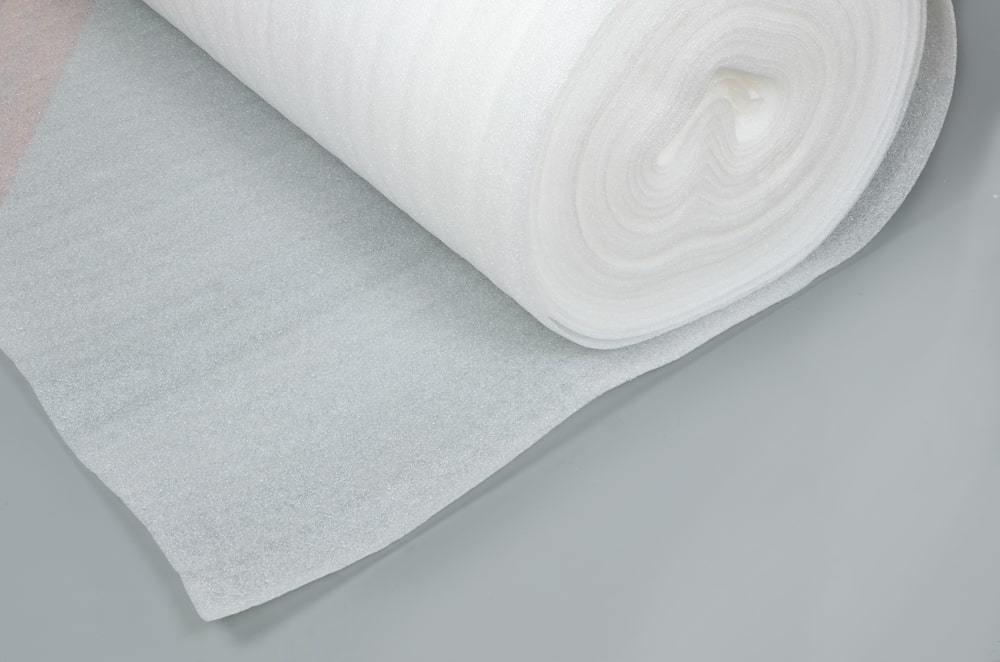 Low-Density Polyethylene Foam (PE Foam), Uses and Applications