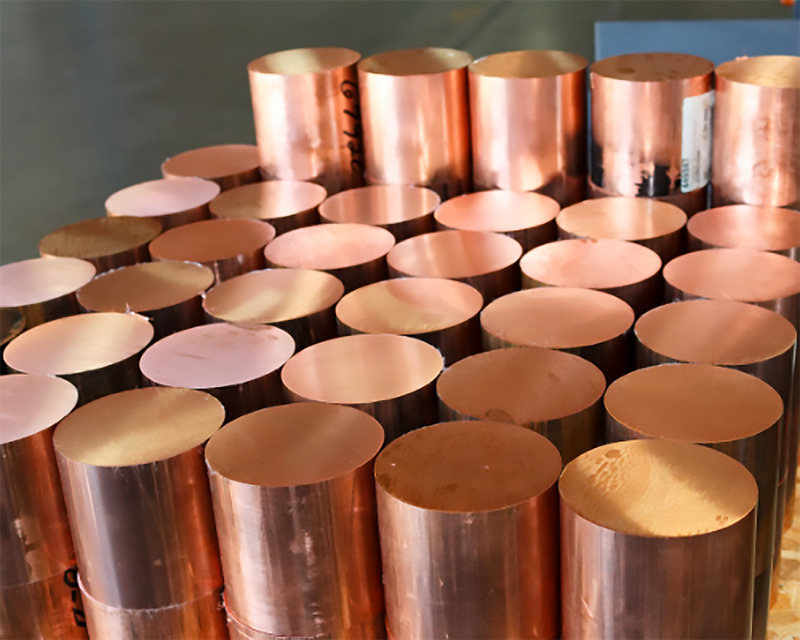 Types of Copper Wire