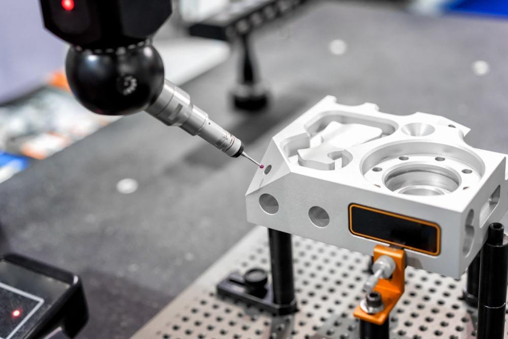 All About CMM Machines - What They Are, How They Work