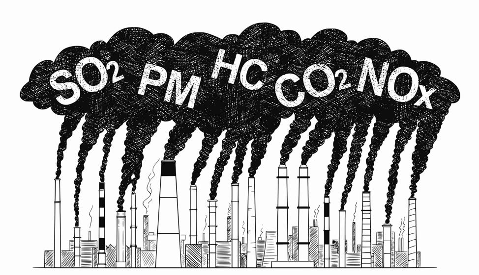 Understanding Air Pollution Control Equipment