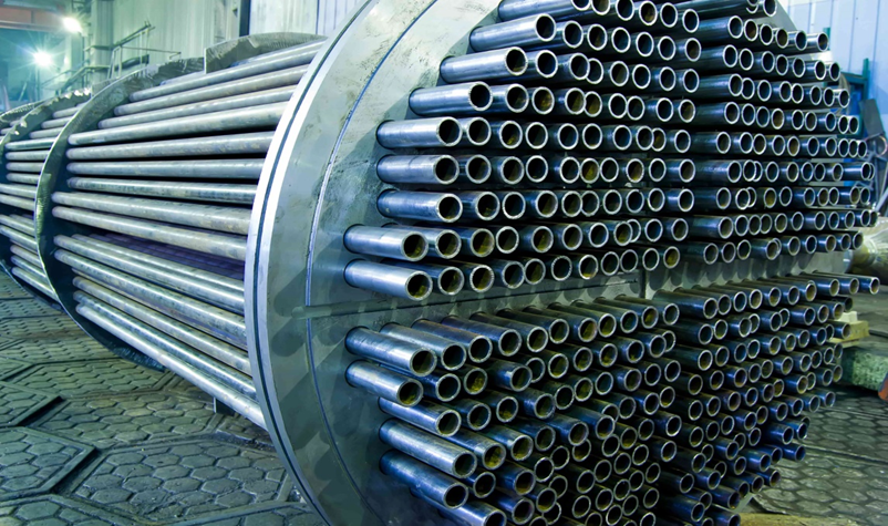 Understanding Heat Exchangers - Types, Designs, Applications