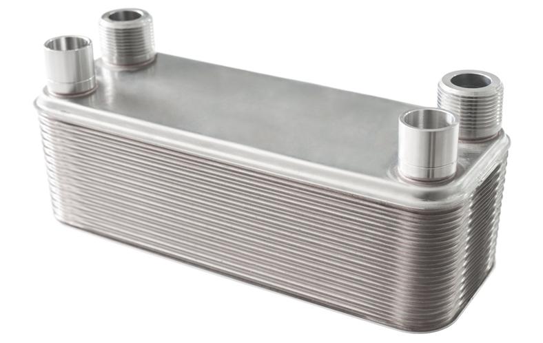 Understanding Heat Exchangers - Types, Designs, Applications
