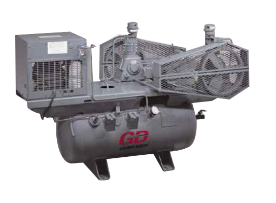 Understanding Compressors - Types, Applications and