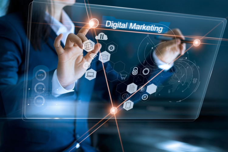 Ahead of the Curve: The Importance of Building Digital Marketing Intelligence