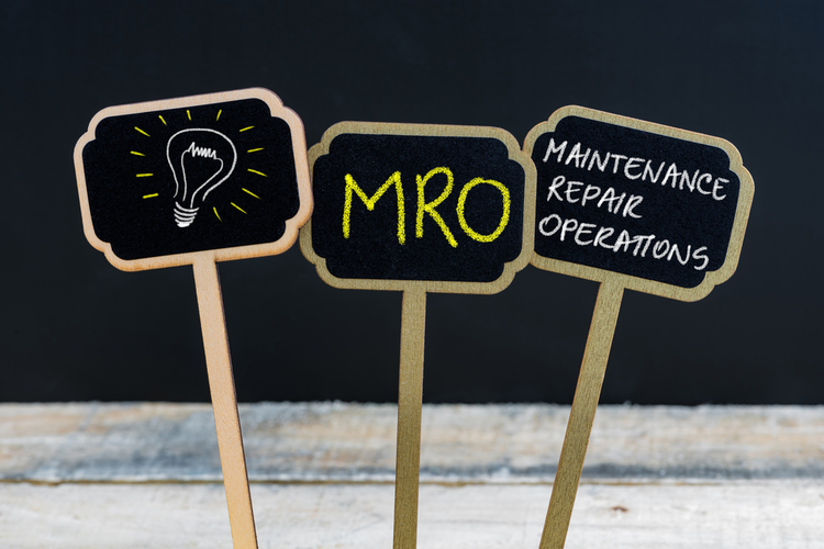 The MRO Buy: An Opportunity for Leadership