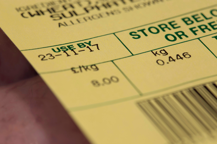Food Label Standardization Could Reduce the $161 Billion in Food Americans Throw Out Annually