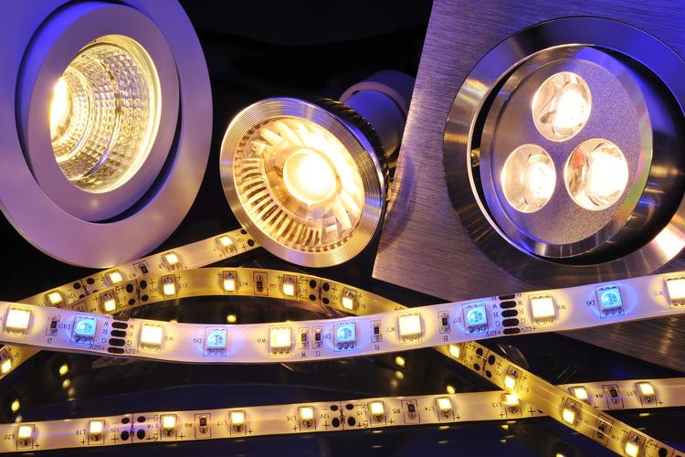 GE Selling Intelligent Lighting Business
