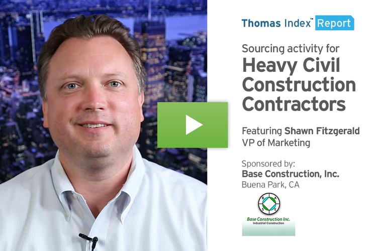 Infrastructure Spending Raises Construction Contractor Demand
