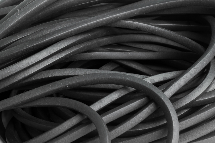 The Industrialization of Rubber