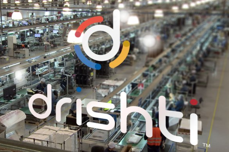 Silicon Valley AI Startup Raises $25 Million for Factory Floor Analytics